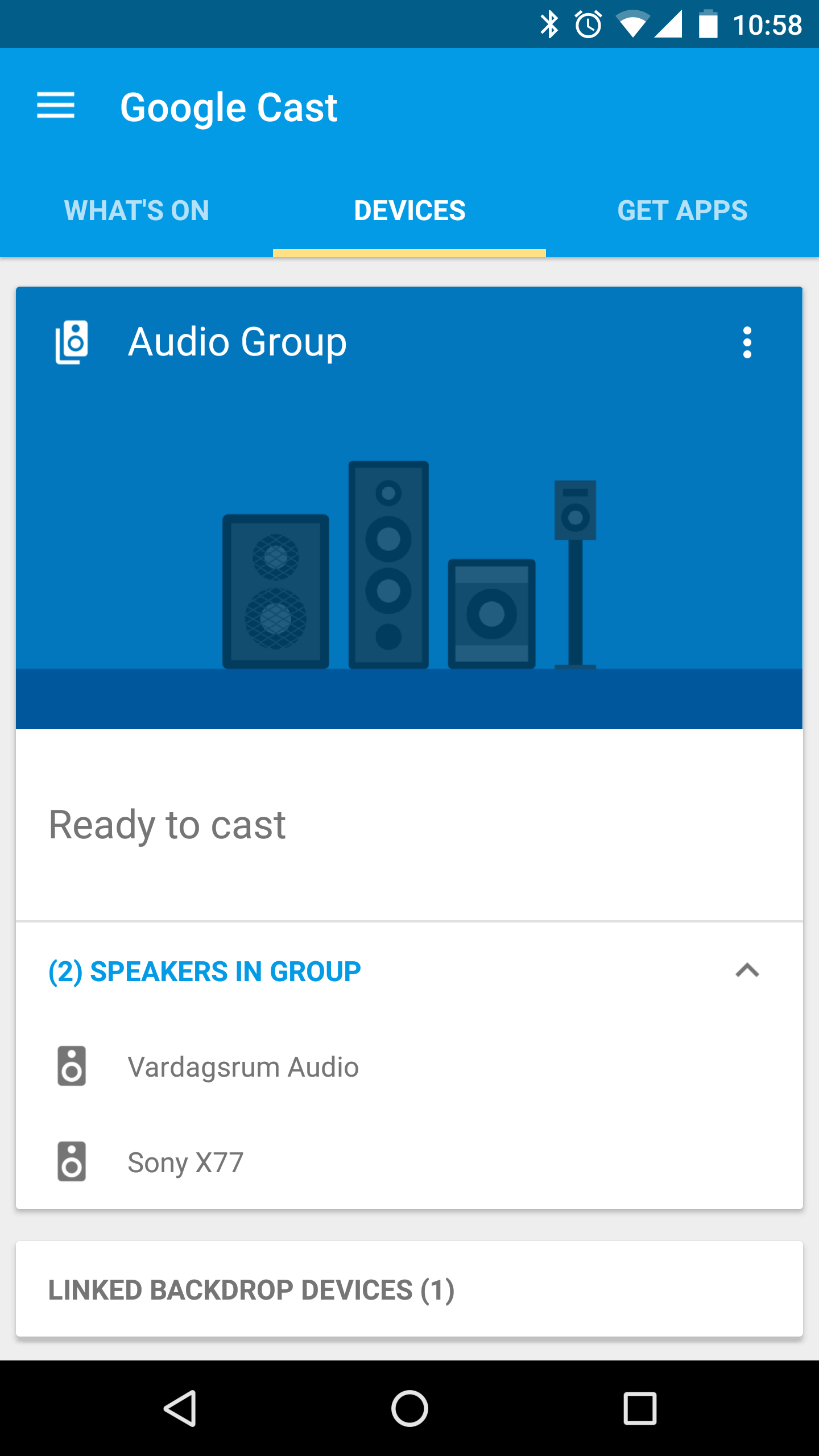 LG | MusicFlow :: Wireless Speaker