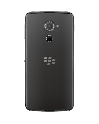 BlackBerry rolls out new DTEK60 smartphone designed and built externally