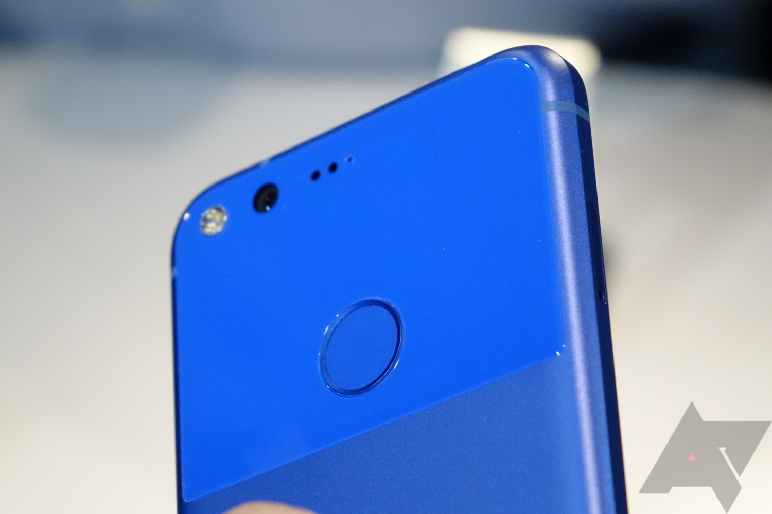 Google says Pixel pre-orders are exceeding expectations and causing delays
