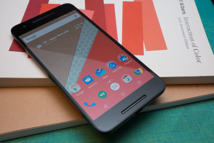 There's a Hack that Might Save your Bootlooping Nexus 6P or 5X