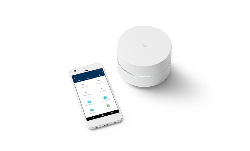 Google drops price of a single Wifi to $99 at all retailers