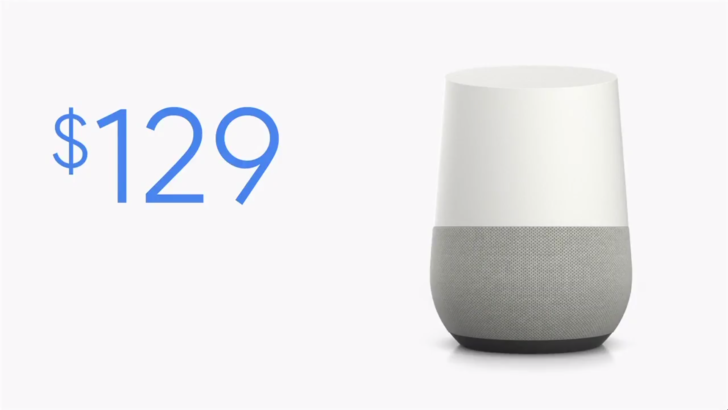 Google Home available November 9, nexus2cee_Screenshot