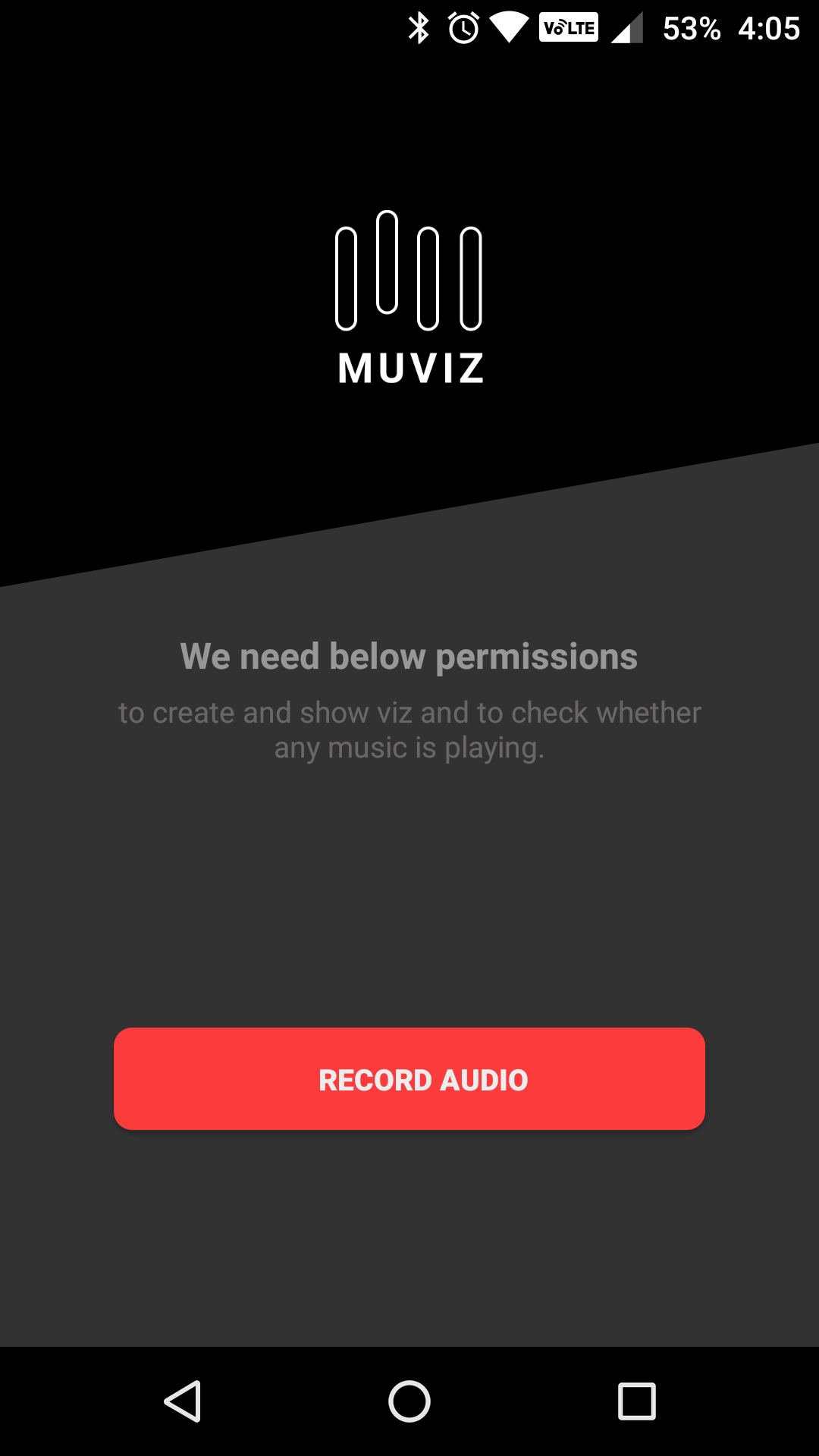 Hands-on with MUVIZ Nav Bar Audio Visualizer: Really neat if