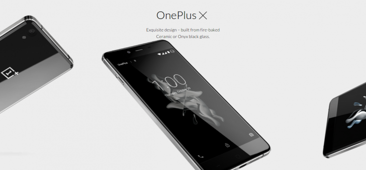 OnePlus X is finally receiving stable OxygenOS builds of Android 6.0.1 Marshmallow