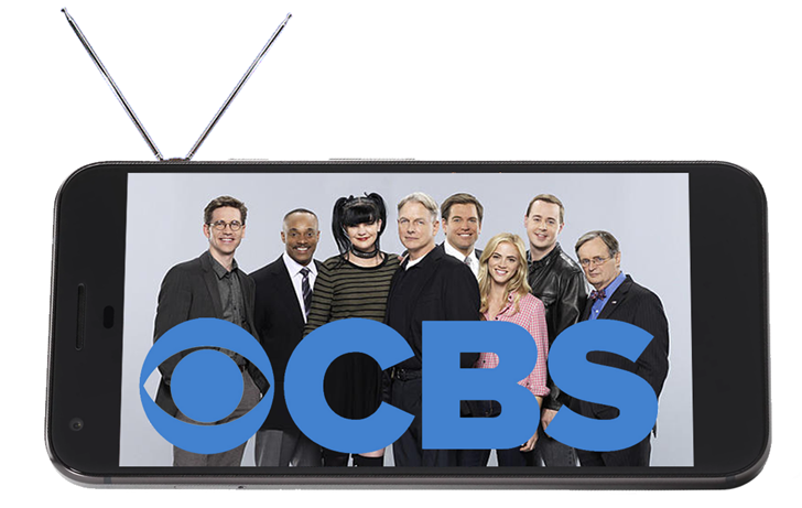 Google Starts New TV service Unplugged, CBS Signs On