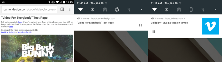 chrome-background-playback