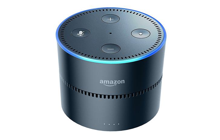Logitech Harmony Now Connected To Amazon Alexa
