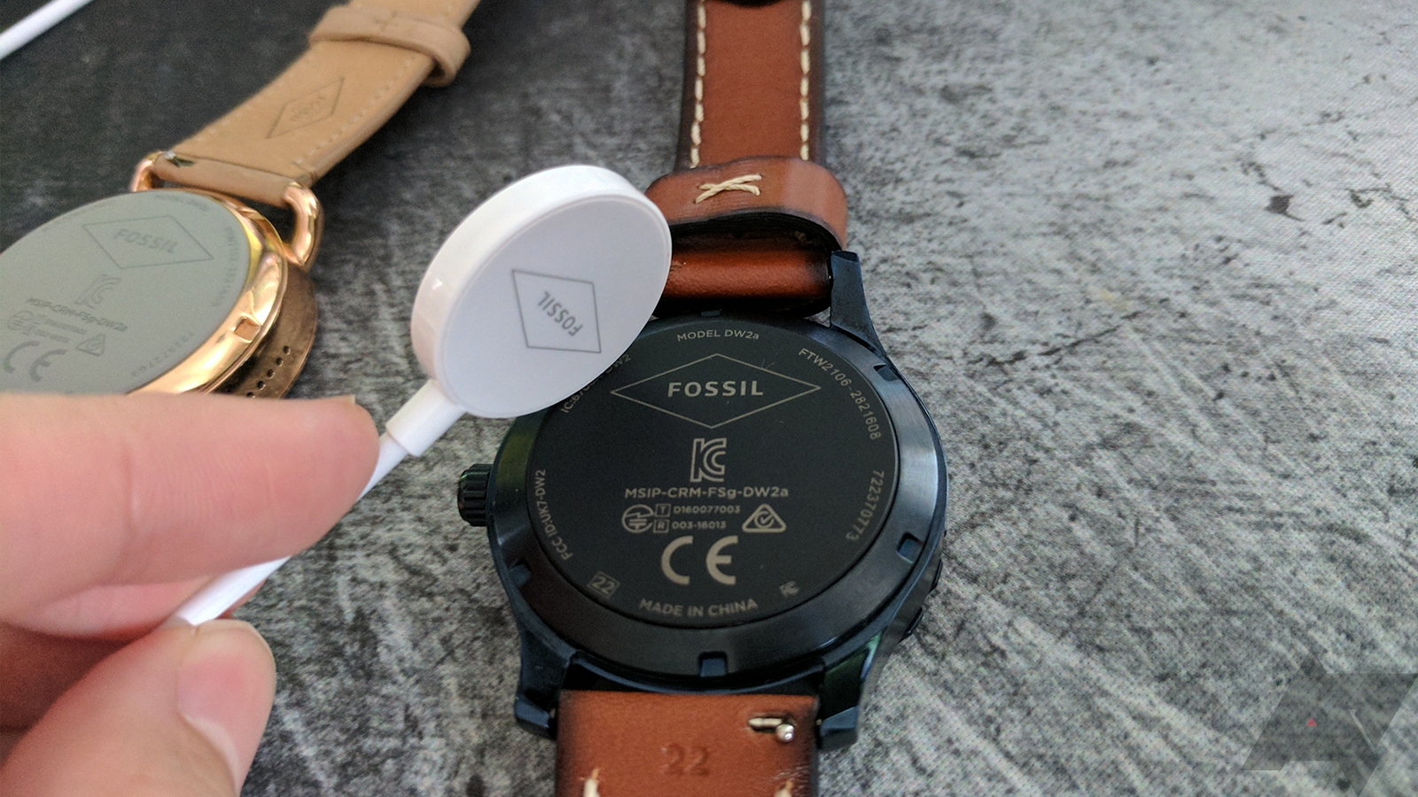 fossil q marshal and q wander review the surest sign yet that