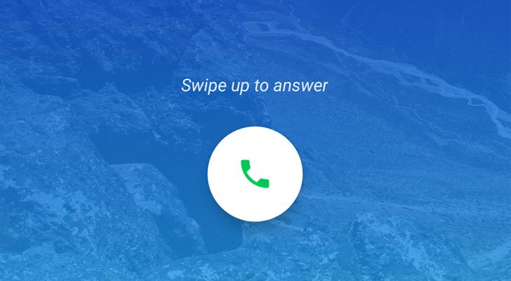 google-phone-swipe-up