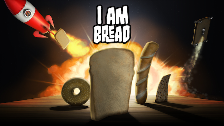 Update android tv this game is toast i am bread from the makers