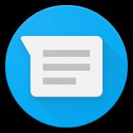 logo_messenger_round_launcher_color_48dp