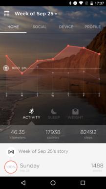 misfit-app-home-activity-week-graph
