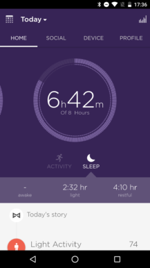 misfit-app-home-sleep-day-circle