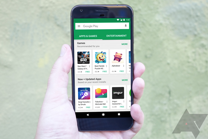 google play for android 2.3.3