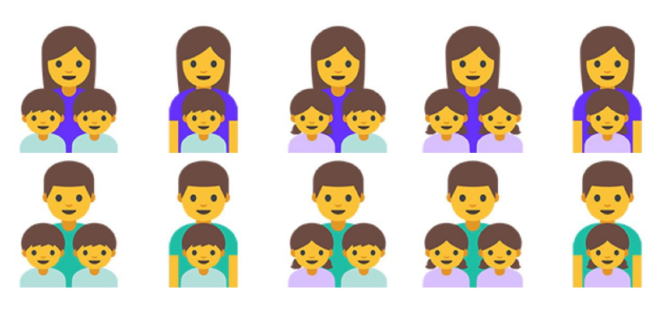 single-parent-emojis