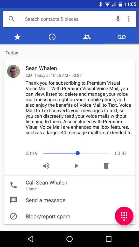Android 71 feature spotlight verizon visual voicemail works in the vzw vvm android 576x1024 m4hsunfo