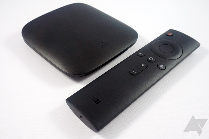Xiaomi Mi Box 3 is now receiving Android 9 Pie, just in time for Android 11
