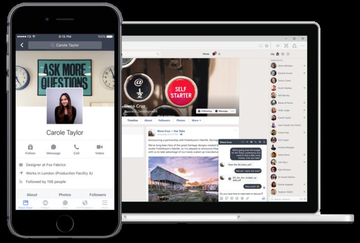 workplace-facebook-profile