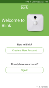 Blink Home Security Camera Review An Interesting
