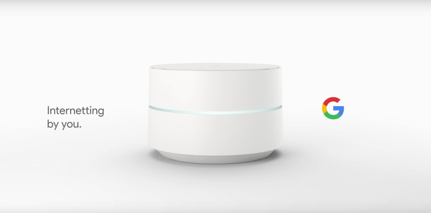 Google Posts Video Showing How To Set Up Wifi Ahead Of