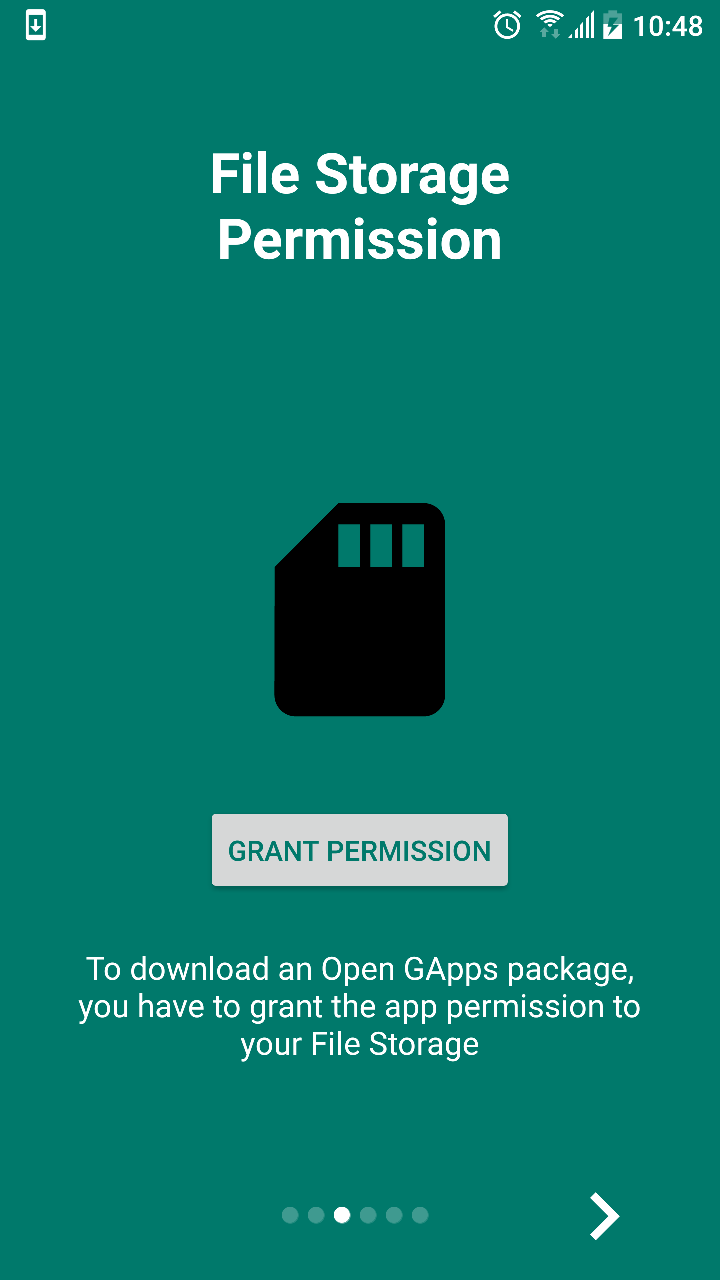 open gapps apk download