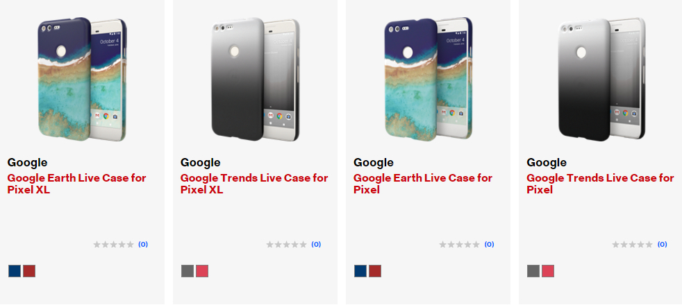google earth live case