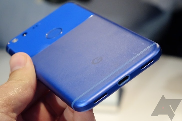google the really blue pixel will be restocked on the us google store