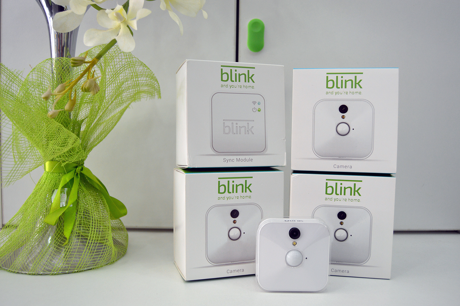 blink home security camera review: an interesting