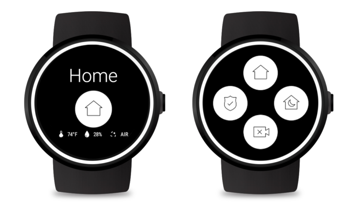 canary-android-wear