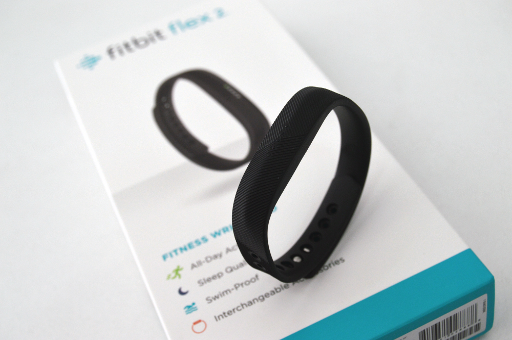 Fitbit Flex 2 Review Fitbit Jumps In The Pool For The
