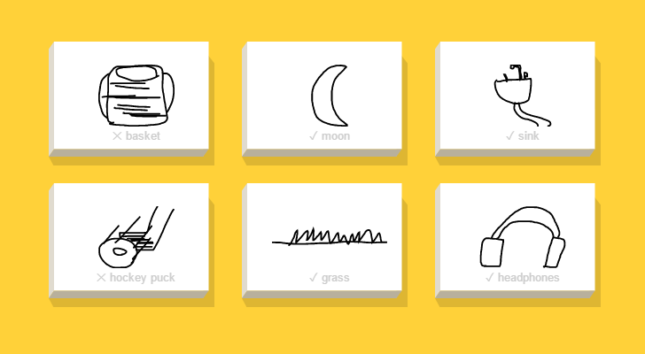 Quick Draw Is Like Draw Something But With Google S Artificial