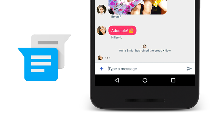 RCS support in Messenger going live for some T-Mobile users