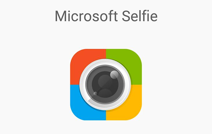 Microsoft Launches Selfie for Android