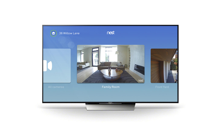 nest-android-tv