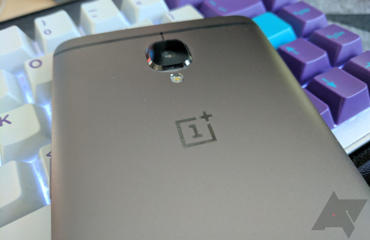OnePlus Starts a Referral Program Just in Time for the OnePlus 5