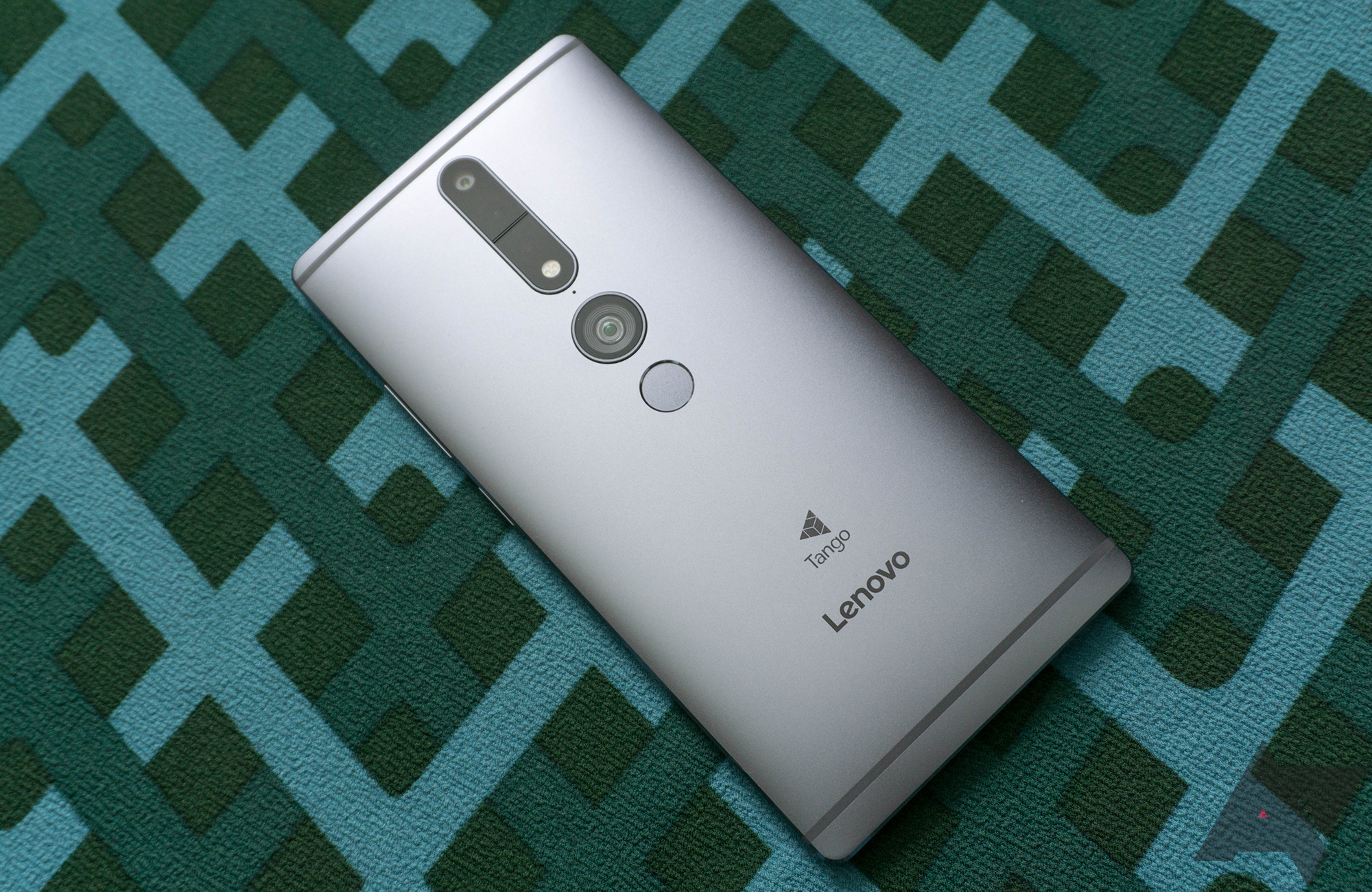 Lenovo says the entire Phab2 series, including the Phab2 Pro with