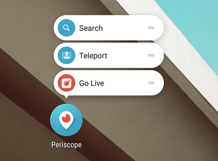 periscope-shortcuts