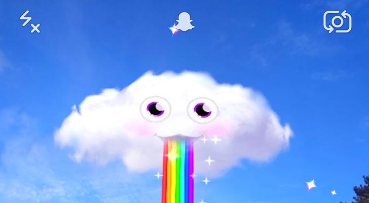 snapchat-world-lense