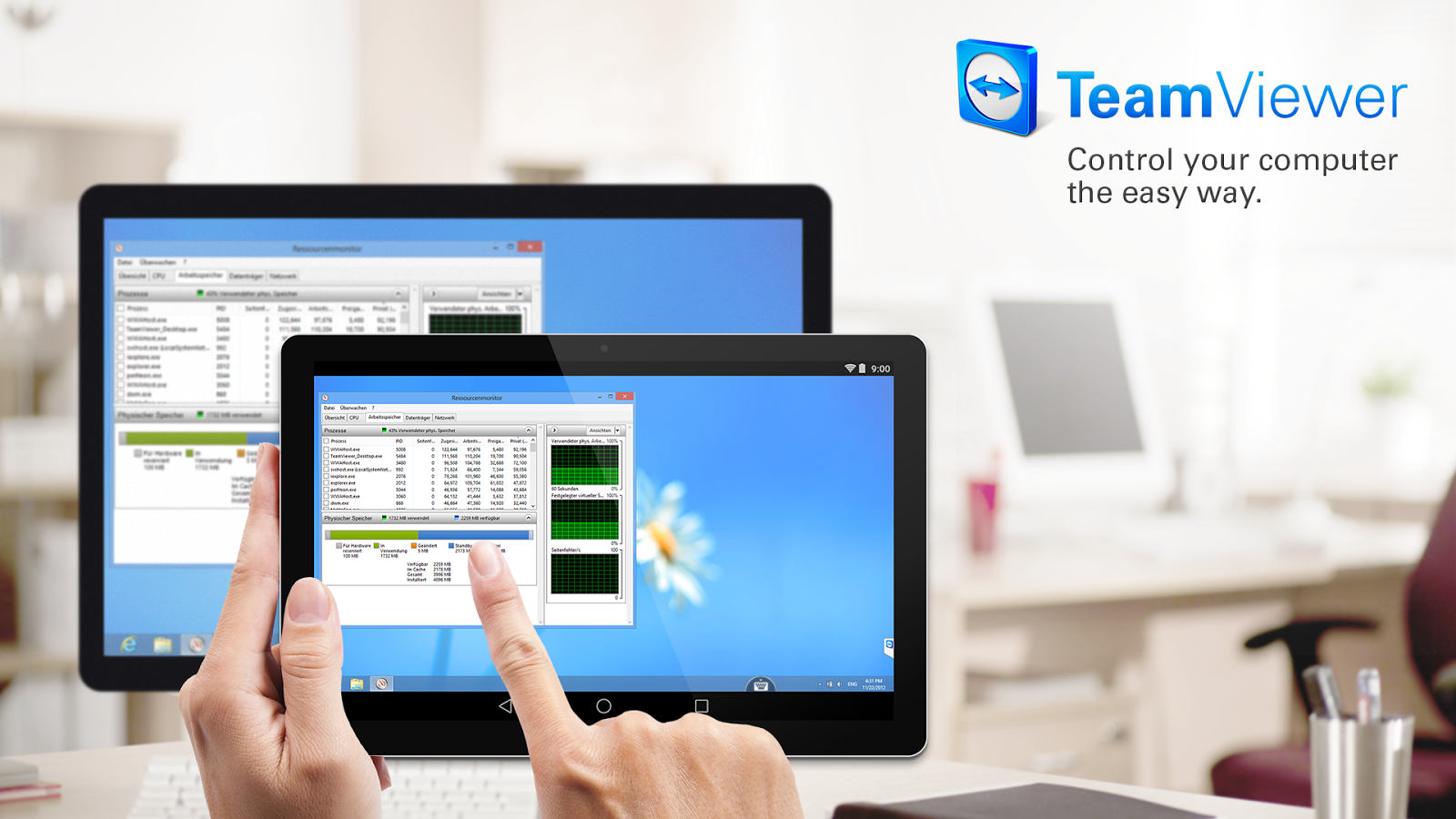 Image Result For Downloads Remote Control Android Teamviewer