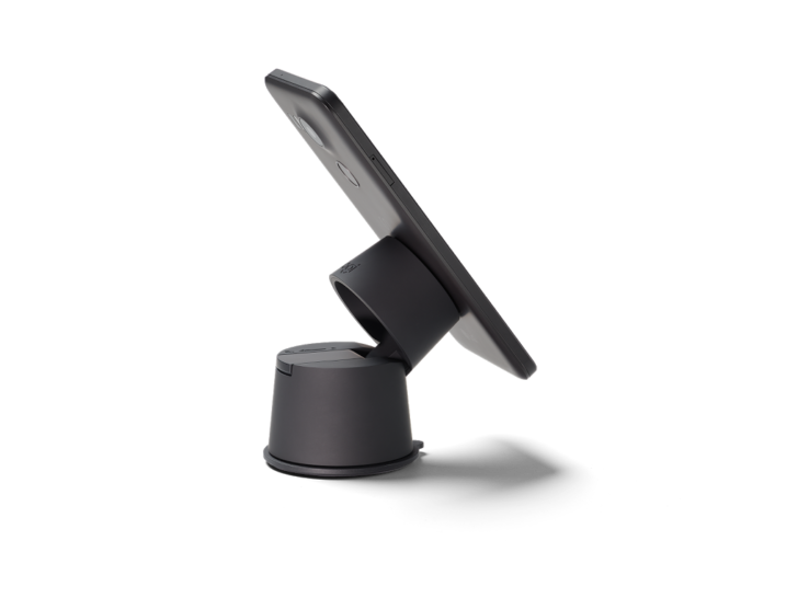 Logitech's ZeroTouch car mounts re-purposed as Android Auto mounts, now available from Google Store