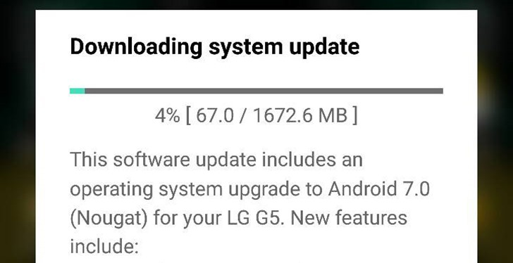 Sony Xperia XZ And X Performance Get Android 7.0 Nougat
