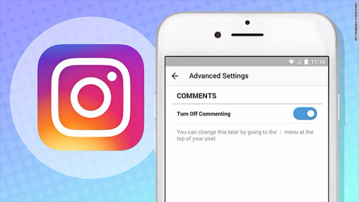 Instagram Takes Measures Against Cyberbullying: You Can Now Disable Or Like Comments