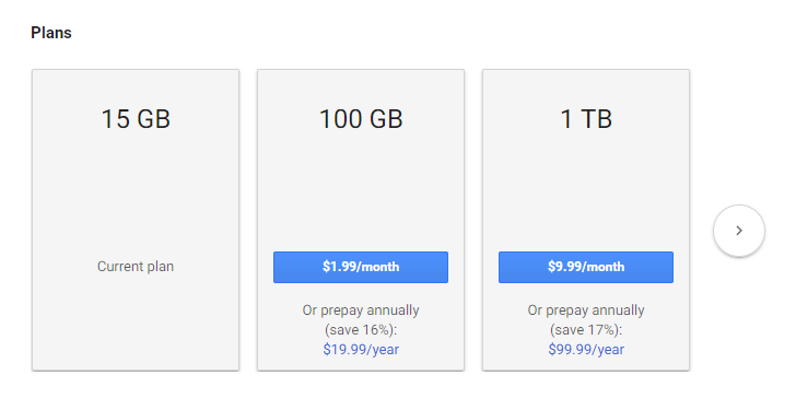 dropbox pro 100gb apk free