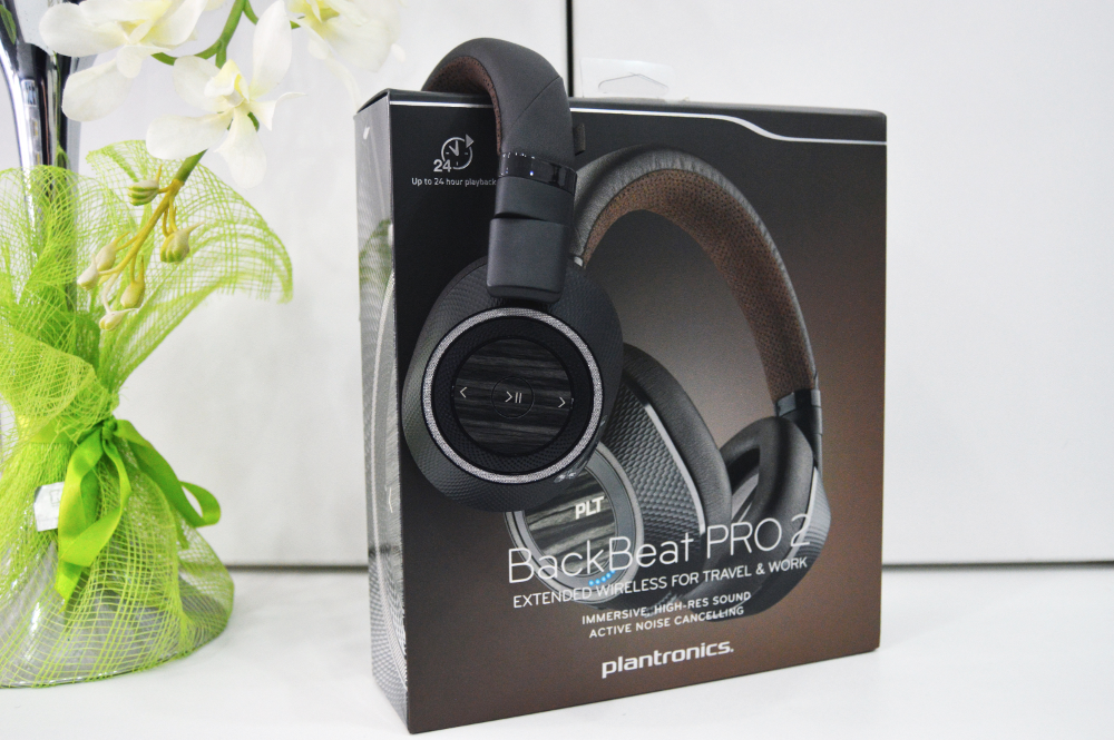 plantronics backbeat pro 2 review the most bang for the. Black Bedroom Furniture Sets. Home Design Ideas