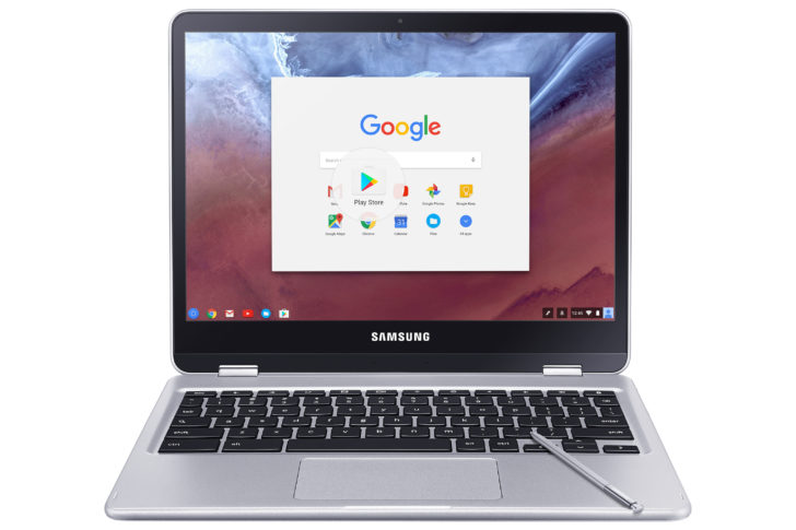 Chrome OS set to get trackpad pinch-to-zoom, launcher gestures, and back button