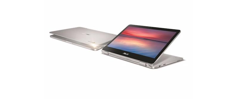 Kết quả hình ảnh cho Asus Chromebook Flip C302CA