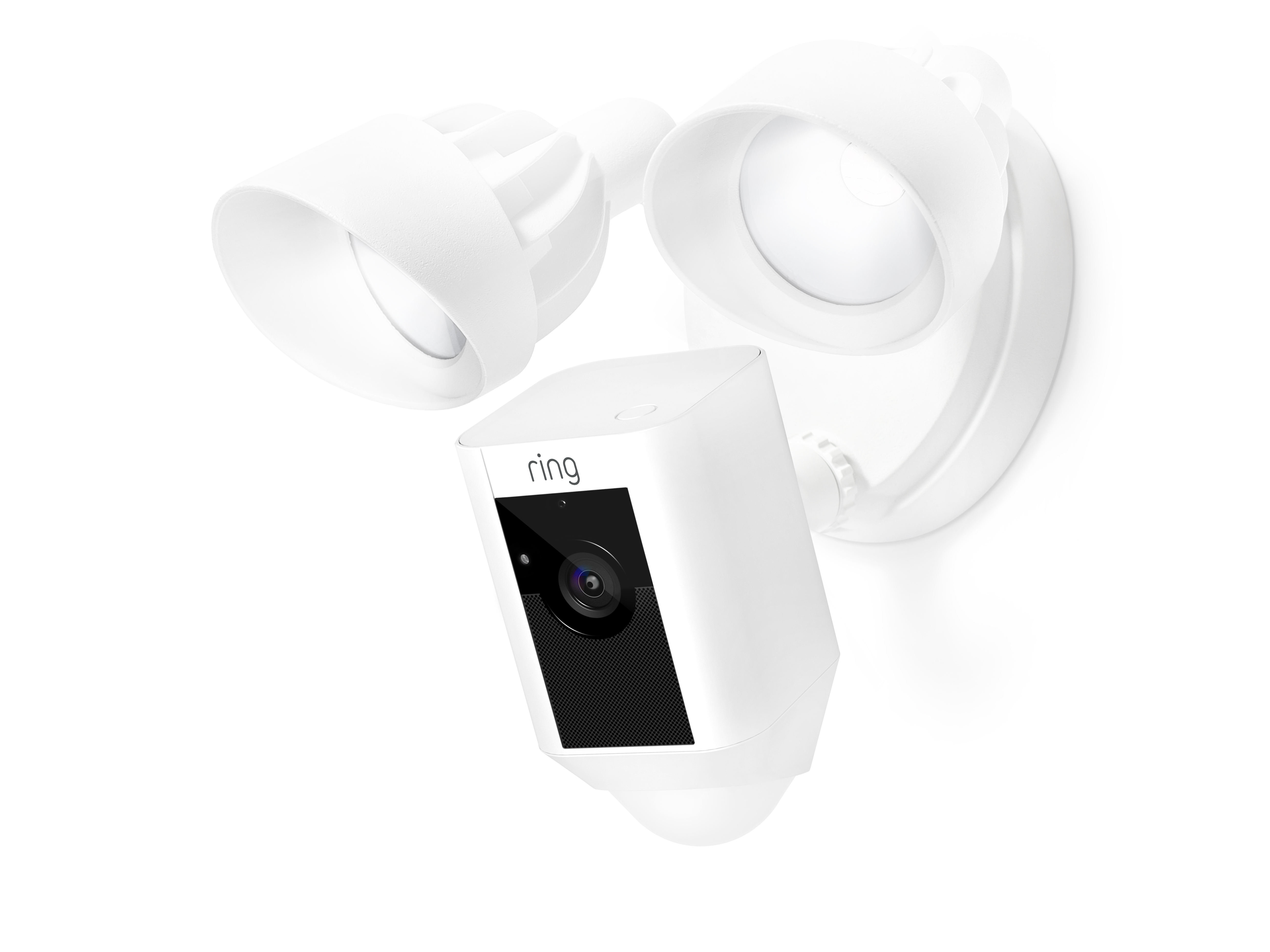 Ring S Floodlight Cam Is A Security Camera With An