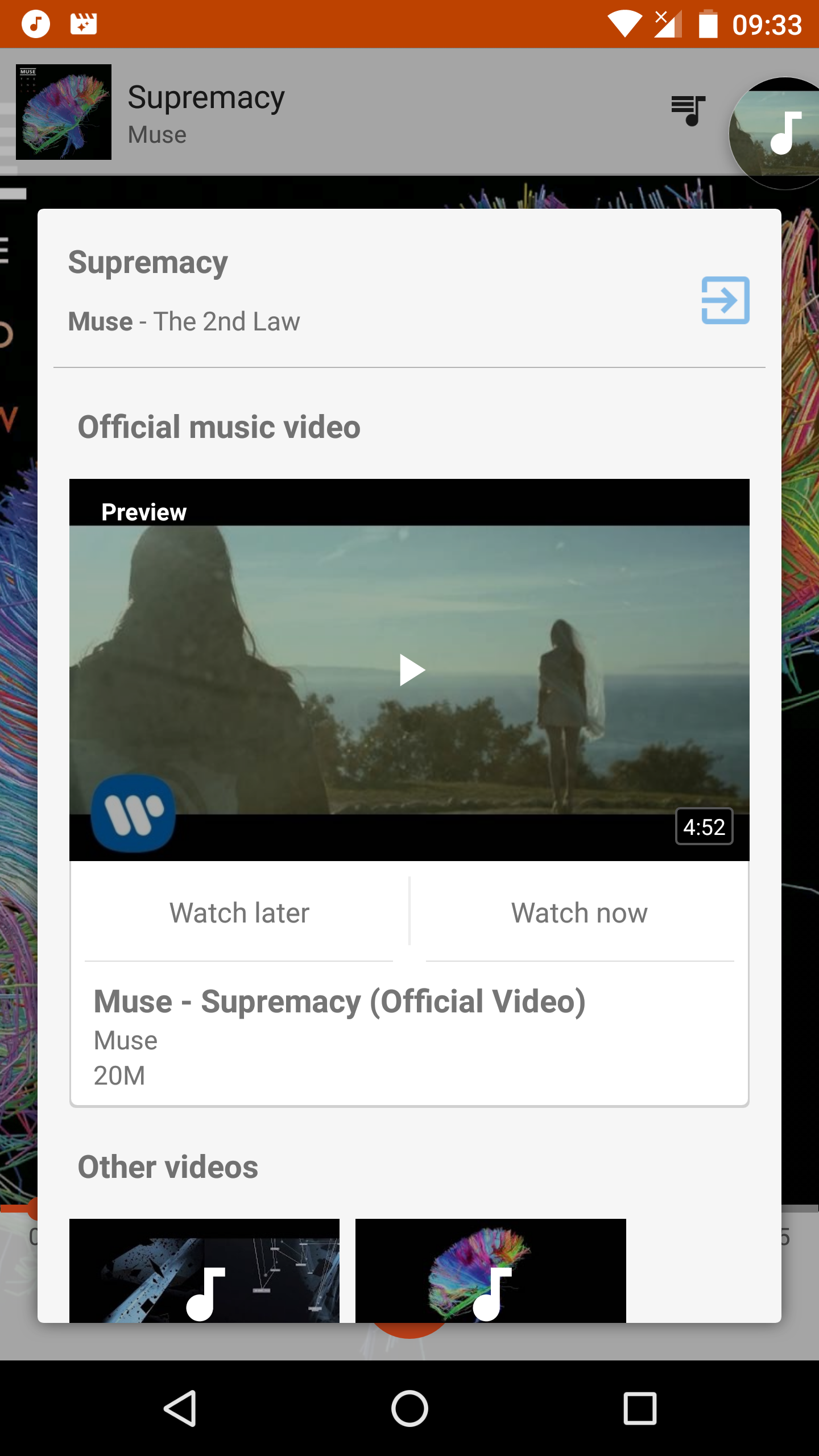 View bigger bruno mars ethnicity for android screenshot - Left A Correctly Identified Video Right An Incorrectly Identified Video