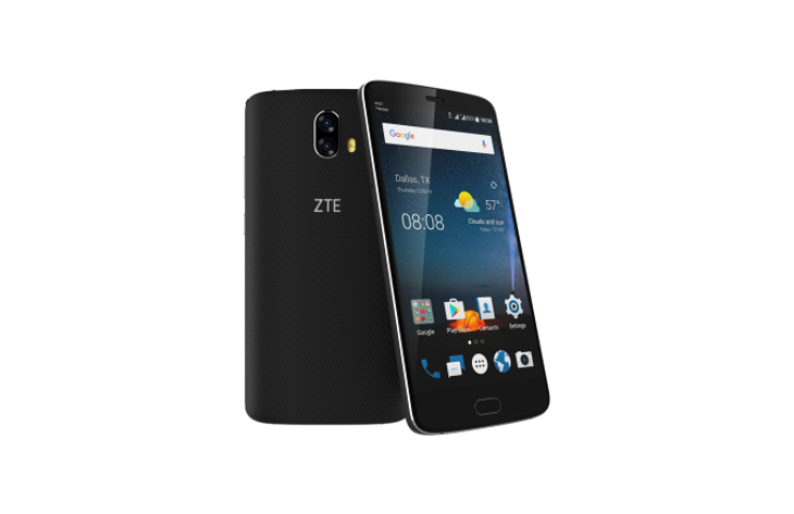 ZTE announces the Blade V8 Pro, also officially names the