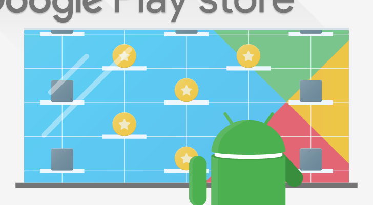 10 new and notable Android apps from the last 3 weeks (12/28/16 - 1/16/17)